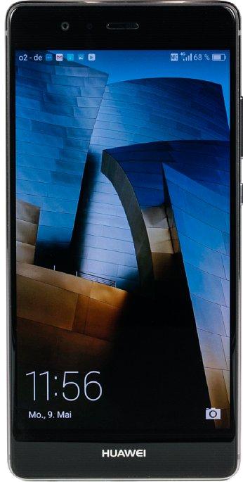 Bild Das Huawei P9 ist das erste Smartphone aus der Kooperation von Huawei mit Leica. [Foto: MediaNord]