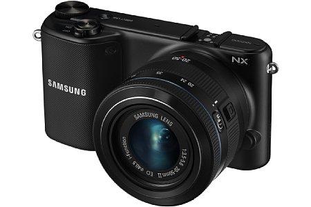 Samsung NX2020 [Foto: Samsung]