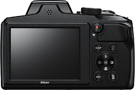 Nikon Coolpix B600. [Foto: Nikon]